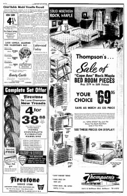 Independent from Long Beach, California on February 4, 1960 · Page 52