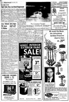 Northwest Arkansas Times from Fayetteville, Arkansas on March 1, 1973 · Page 14