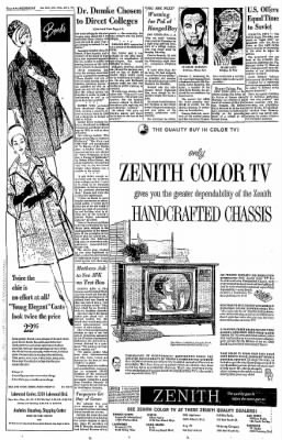 Independent from Long Beach, California on April 6, 1962 · Page 4