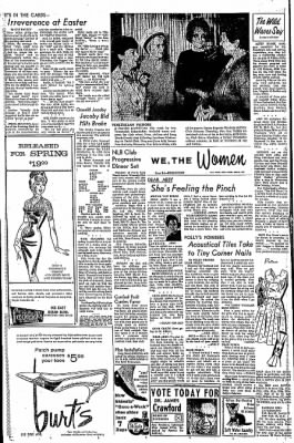 Independent from Long Beach, California on April 5, 1963 · Page 36