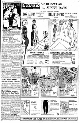Independent from Long Beach, California on May 23, 1957 · Page 59