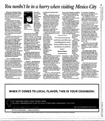 The Daily Herald from Arlington Heights, Illinois on March 9, 2008 · Page 165