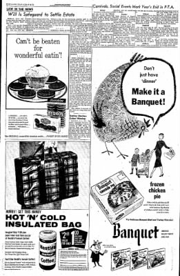 Independent from Long Beach, California on May 23, 1957 · Page 62
