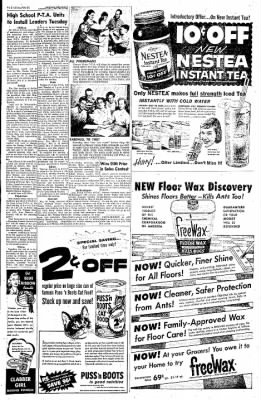 Independent from Long Beach, California on May 23, 1957 · Page 64