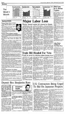Logansport Pharos-Tribune from Logansport, Indiana on March 30, 1988 · Page 6