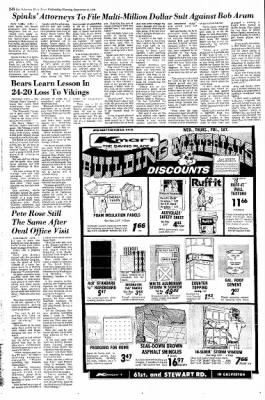 The Galveston Daily News from Galveston, Texas on September 27, 1978 · Page 16