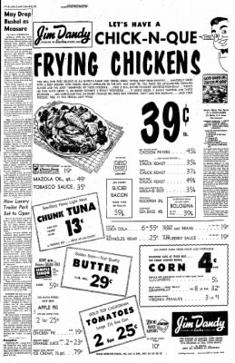 Independent from Long Beach, California on May 23, 1957 · Page 66
