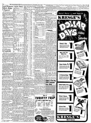 The Leavenworth Times from Leavenworth, Kansas on September 11, 1952 · Page 4