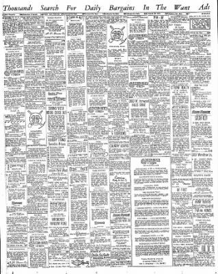 Tucson Daily Citizen from Tucson, Arizona on May 17, 1967 · Page 44