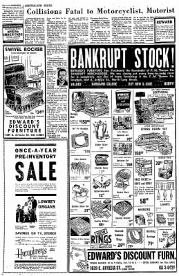 Independent from Long Beach, California on April 6, 1962 · Page 16