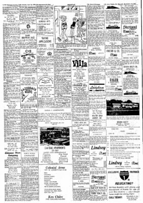 Northwest Arkansas Times from Fayetteville, Arkansas on April 26, 1976 · Page 12