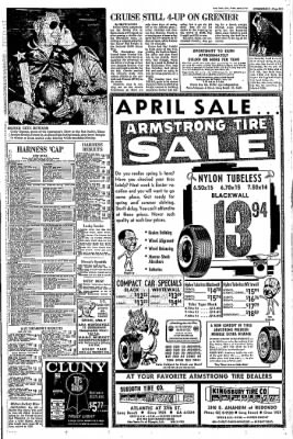 Independent from Long Beach, California on April 5, 1963 · Page 49