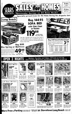 Independent from Long Beach, California on February 14, 1958 · Page 21