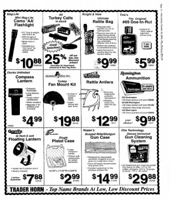 Indiana Gazette from Indiana, Pennsylvania on October 30, 2002 · Page 17