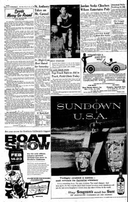 Independent from Long Beach, California on February 14, 1958 · Page 24