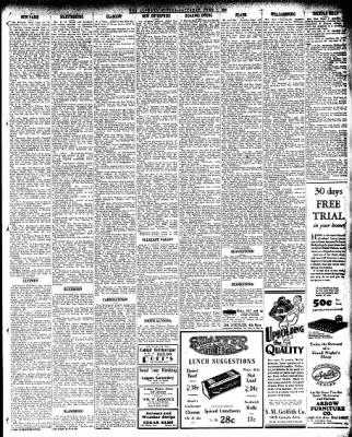 Altoona Mirror from Altoona, Pennsylvania on June 7, 1930 · Page 17