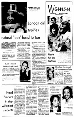 Independent from Long Beach, California on March 3, 1969 · Page 24