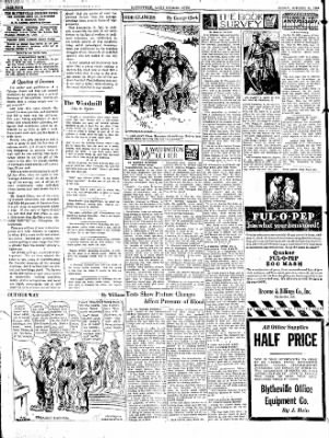The Courier News from Blytheville, Arkansas on October 24, 1930 · Page 4