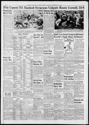 The Philadelphia Inquirer from Philadelphia, Pennsylvania on September 30, 1956 · Page 72