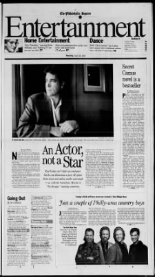 The Philadelphia Inquirer from Philadelphia, Pennsylvania on April 28, 1994 · Page 41