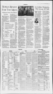 Hartford Courant from Hartford, Connecticut on June 22, 1999