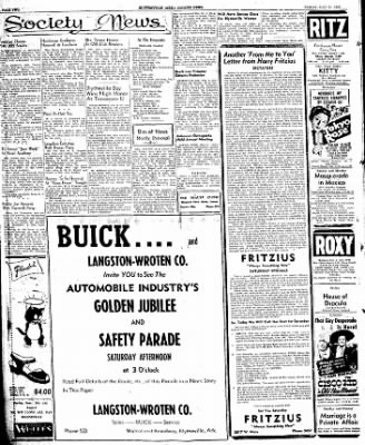 The Courier News from Blytheville, Arkansas on May 31, 1946 · Page 2