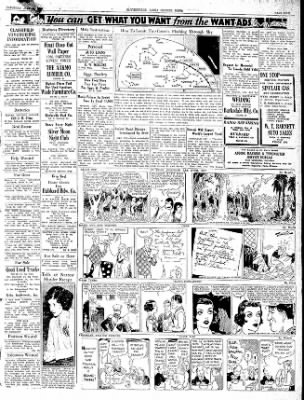 The Courier News from Blytheville, Arkansas on July 25, 1936 · Page 5