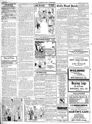 The Courier News from Blytheville, Arkansas on June 16, 1944 · Page 4
