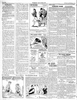The Courier News from Blytheville, Arkansas on September 23, 1939 · Page 4