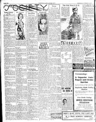 The Courier News from Blytheville, Arkansas on February 18, 1931 · Page 2