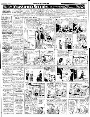 The Courier News from Blytheville, Arkansas on May 18, 1934 · Page 3
