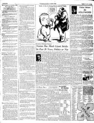 The Courier News from Blytheville, Arkansas on January 13, 1953 · Page 4