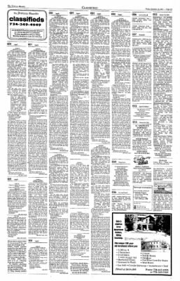 Indiana Gazette from Indiana, Pennsylvania on May 5, 1983 · Page 23