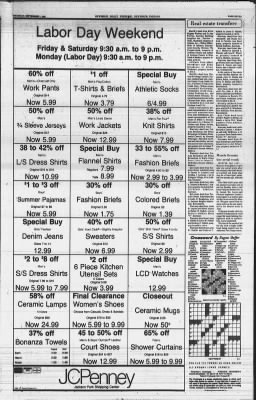 The Tribune From Seymour Indiana On September 1 1983 Page 7