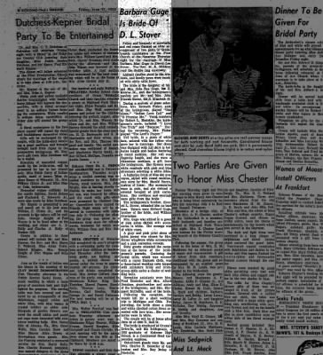 Kokomo Tribune June 17,1955