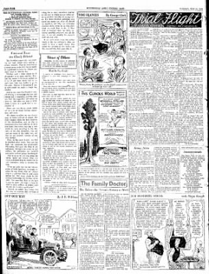 The Courier News from Blytheville, Arkansas on May 24, 1938 · Page 4