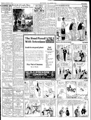 The Courier News from Blytheville, Arkansas on October 27, 1930 · Page 7
