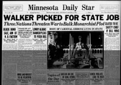 The Minneapolis Star
