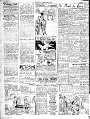 The Courier News from Blytheville, Arkansas on July 28, 1936 · Page 4