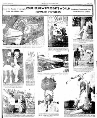 The Courier News from Blytheville, Arkansas on May 3, 1947 · Page 5