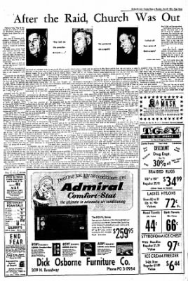 The Courier News from Blytheville, Arkansas on June 23, 1966 · Page 7
