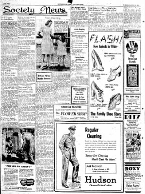 The Courier News from Blytheville, Arkansas on June 20, 1944 · Page 2