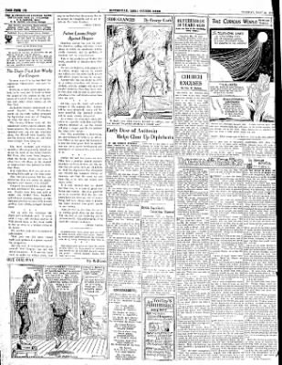 The Courier News from Blytheville, Arkansas on May 22, 1934 · Page 3