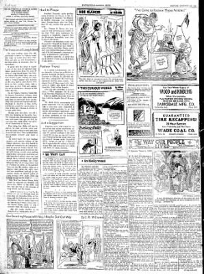 The Courier News from Blytheville, Arkansas on January 15, 1945 · Page 4