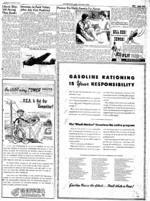 The Courier News from Blytheville, Arkansas on June 20, 1944 · Page 5