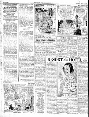 The Courier News from Blytheville, Arkansas on July 30, 1936 · Page 4