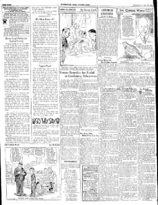 The Courier News from Blytheville, Arkansas on May 23, 1934 · Page 4