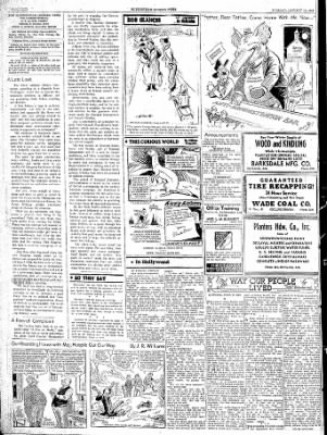 The Courier News from Blytheville, Arkansas on January 16, 1945 · Page 4