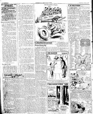 The Courier News from Blytheville, Arkansas on June 4, 1946 · Page 6