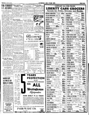 The Courier News from Blytheville, Arkansas on May 24, 1934 · Page 2
